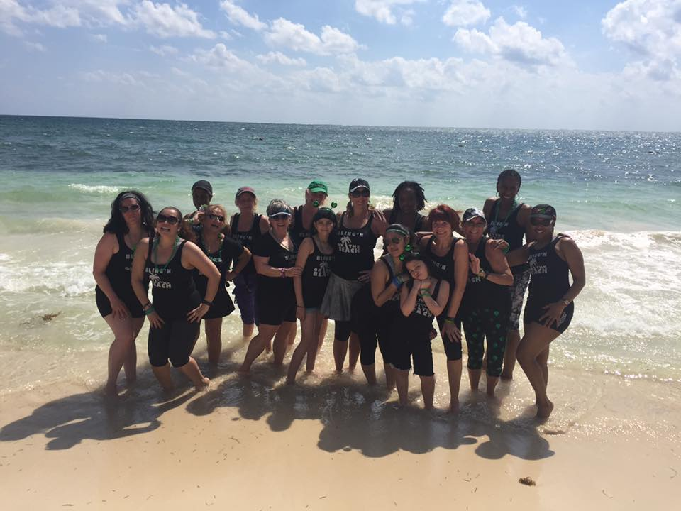 March 2017 – Bling'n on the Beach – Cancun Mexico